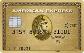 Business Gold Rewards Card From American Express The Gold International Currency Card