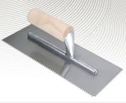 9 top questions about trowels the toa about tile more
