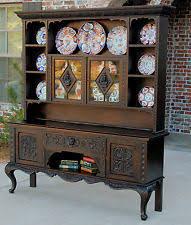 oak england antique sideboards u0026 buffets ebay