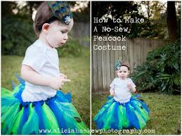 Toddler Peacock Halloween Costume Sew Peacock Peacock Halloween Costume