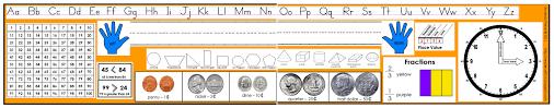 Desk Name Tags by Once Upon A Classroom Printable Jumbo Desktop Helper Nametags Now
