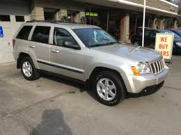 dark gray jeep grand cherokee 2009 jeep grand cherokee laredo u2013 home of johnson motor sales