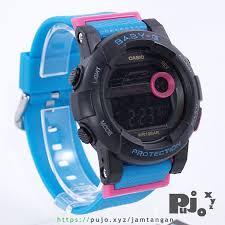Jam Tangan Baby G jual baby g bgd 180 2dr blue jam tangan pujo xyz