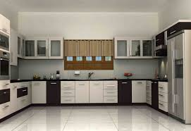 kitchen interior design photos in india
