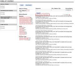 resume examples for zumiez resume ixiplay free resume samples