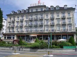 grand hotel europe lucerne switzerland booking com