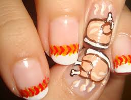 turkey design for nails 21 styles in pictures fashion in pix