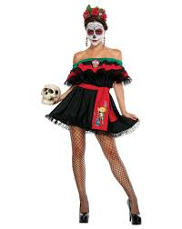sailor spirit halloween senorita death women u0027s costume exclusively at spirit