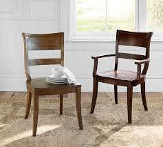 bradford dining chair pottery barn