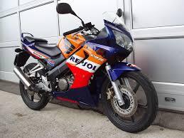 honda cbr 125 r motorrad occasion kaufen honda cbr 125 r repsol limited moto huber
