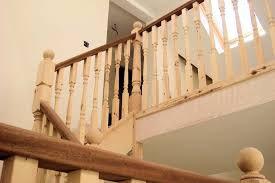 Staircase Banisters Staircase Banisters Look At The Fusion Acrylic With Staircase