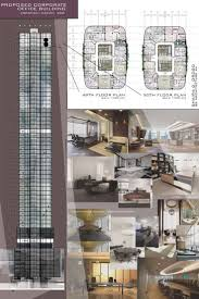 House Plans Nl by Design 8 Proposed Corporate Office Building High Rise Building
