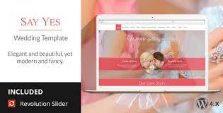 wedding vendor websites 11 amazing wedding themes responsive jerusalem post