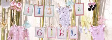 clothespin baby shower diy a baby shower welcome sign using a clothesline