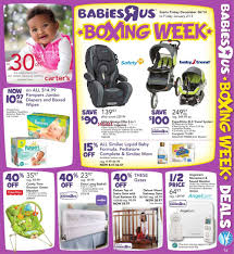 Toys R Us Thanksgiving Hours 2014 Babies R Us Canada Boxing Week Flyer 2014