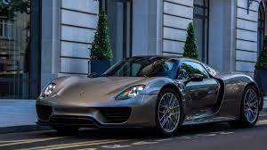 Porsche 918 Gta 5 - top 10 fastest cars of the world 2016 2017 house of entremuse