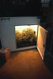 grow room lighting requirements stealth grow box i like this system it is an awesome piece of
