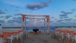 south padre island weddings gazebo de bambu 011061450 maury collections