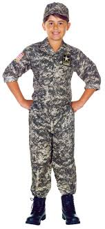 us army camo boys costume childrens costumes
