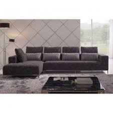microfiber chaise sofa microfiber chaise sectional foter