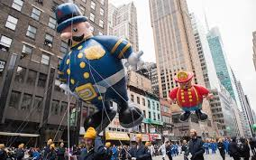 best places to celebrate and thanksgiving in the usa