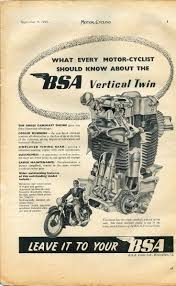 115 best old motorcycles ads images on pinterest old