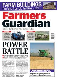 farmers guardian 21st july 2017 by briefing media ltd issuu