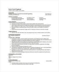 34 resume format templates free u0026 premium templates