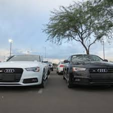audi customer services telephone number audi chandler 54 photos 129 reviews car dealers 7460