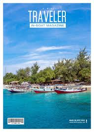Traveler Magazine images The traveler magazine october 2016 gramedia digital jpg