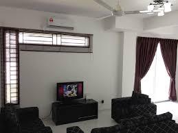 comfort holiday home bukit indah johor bahru malaysia