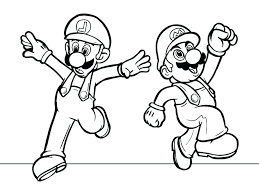 coloring pages 4u earth day coloring pages mario bros coloring pages super brothers coloring book and super