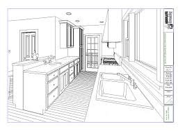 Kitchen Layout Design Kitchen Design Drawing Elegant Home Design