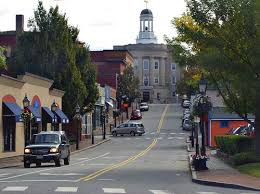small town america bringing sustainability to small town america huffpost