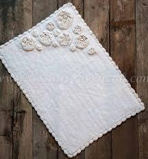tappeto blanc mariclo tappeto bagno serie bocciolo collection blanc maricl祺