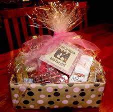 gift basket wrapping paper when relatives come from out of town it is to give them a gift