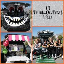 trunk or treat ideas jpg 2 000 2 000 pixels holiday ideas