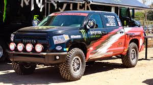 truck toyota gallery toyota tundra trd pro desert race truck autoweek