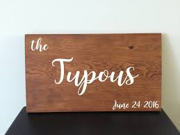 wedding wood sign wood wedding sign wood welcome sign