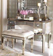 Shabby Chic Vanity Chair Hollywood Regency Vanity Stools Benches Ebay