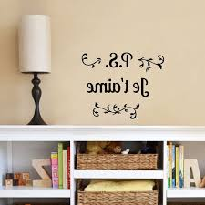 sticker pour chambre top ten trends in wall stickers to small home ideas