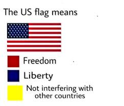 Flag Emoji Meaning The Hidden Meanings Of The Colors Of The Flags Of The World