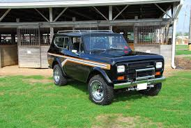 gmc jimmy 1980 the story of ih u0027s diesel powered scout