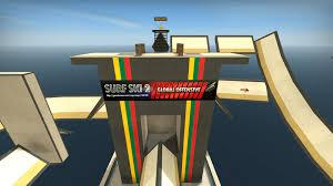 Maps Go Surf Ski 2 Go Final Counter Strike Global Offensive U003e Maps