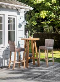 Garden Bar Table And Stools Bar Table Stools With Storage Set Ideas And Chairs
