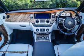 roll royce suv interior rolls royce dawn 2017 review carwitter