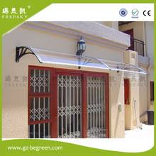 Awning Online Compare Prices On Polycarbonate Canopy Awning Online Shopping Buy