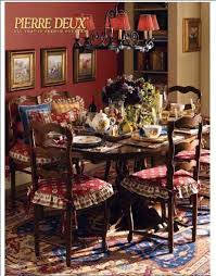 Best Cottage Dining Images On Pinterest Kitchen Cottage - French country dining room chairs
