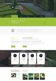 40 best gardening and landscaping website templates freshdesignweb