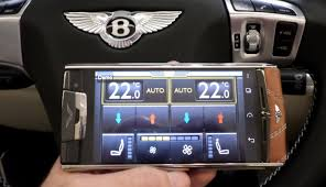 vertu phone 2016 the vertu signature touch for bentley crewe craft